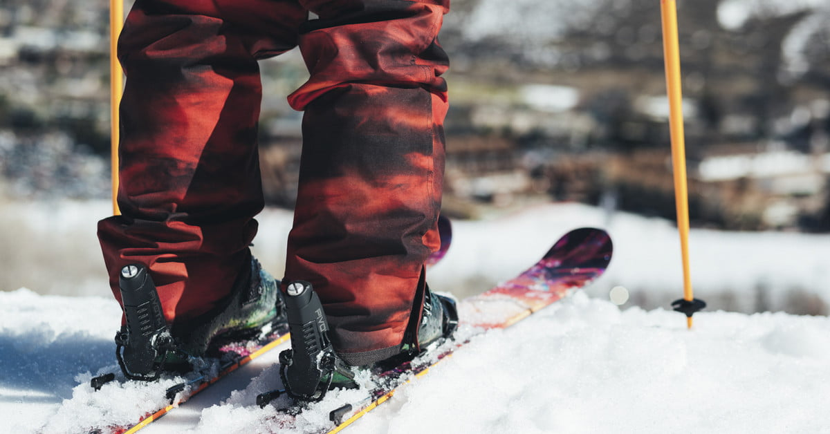 Stay Stylish and Toasty in 2020's Best Ski and Snowboard Pants