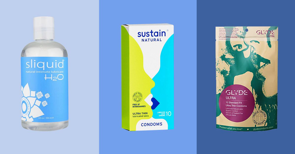 The 10 best eco-friendly condoms and lubes