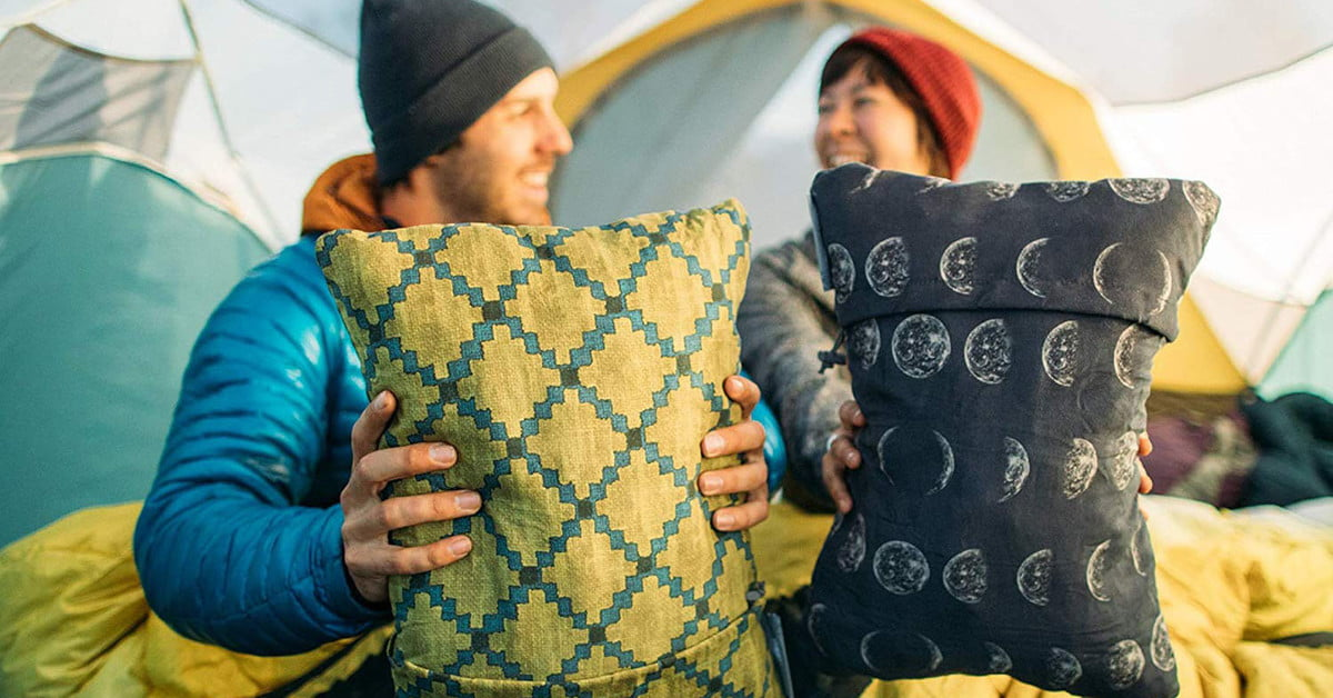 The Best Camping Gifts For Every Kind of Adventurer