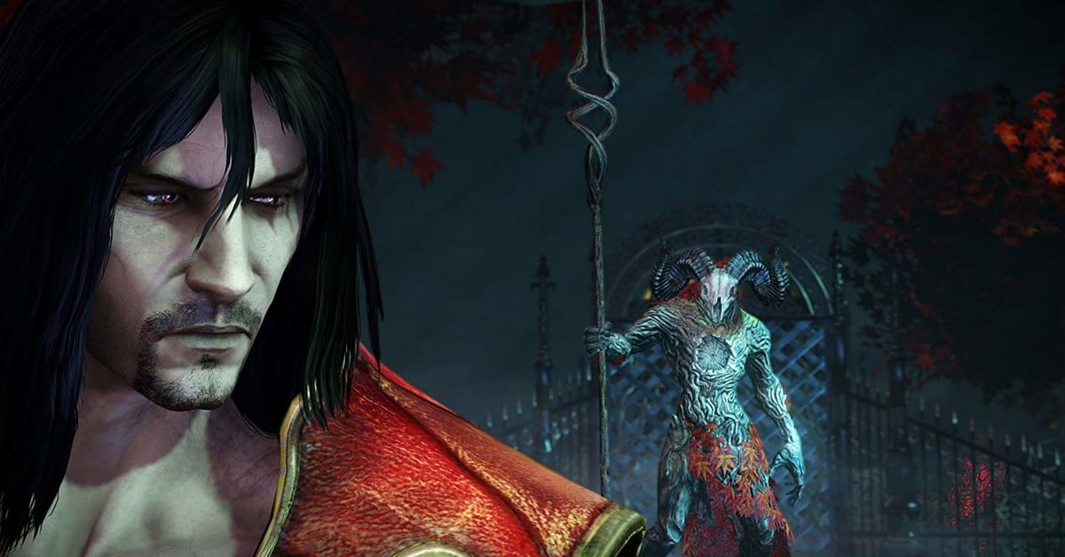 The Best Castlevania Games, Ranked From Best to Worst