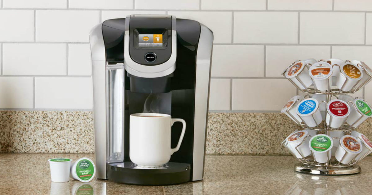The Best Cheap Keurig Deals for March 2020