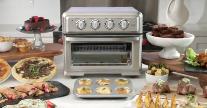 The Best Convection Ovens of 2020