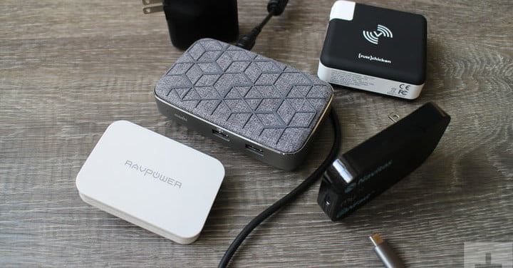 The Best Fast Chargers for iPhone or Android