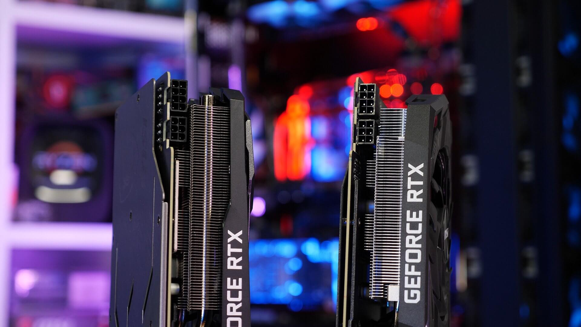 The Best Graphics Cards 2020