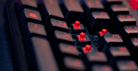 The Best Mechanical Keyboards for 2019