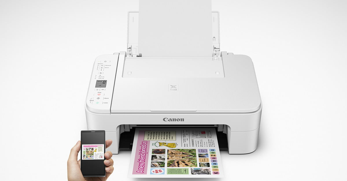 The Best Printer Deals of March 2020 For Your Home Office