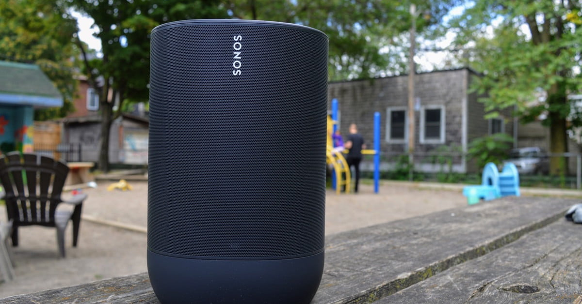 The Best Sonos Deals and Sales for March 2020