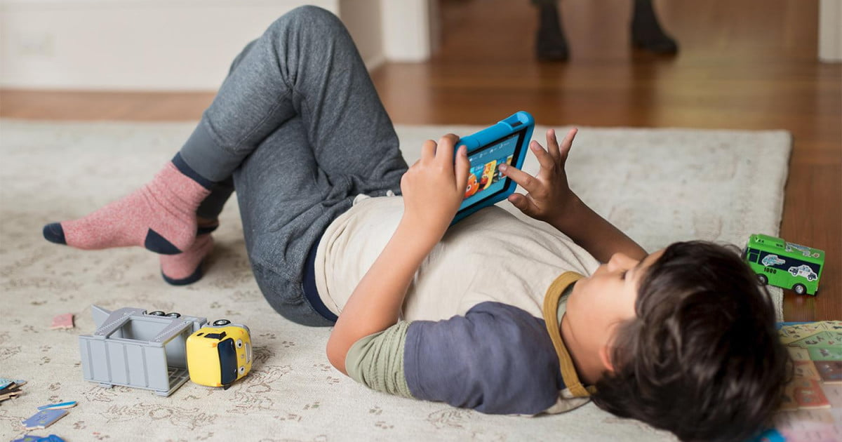 The Best Tablets for Kids in 2020