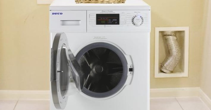 The Best Washer Dryer Combo Machines for 2020