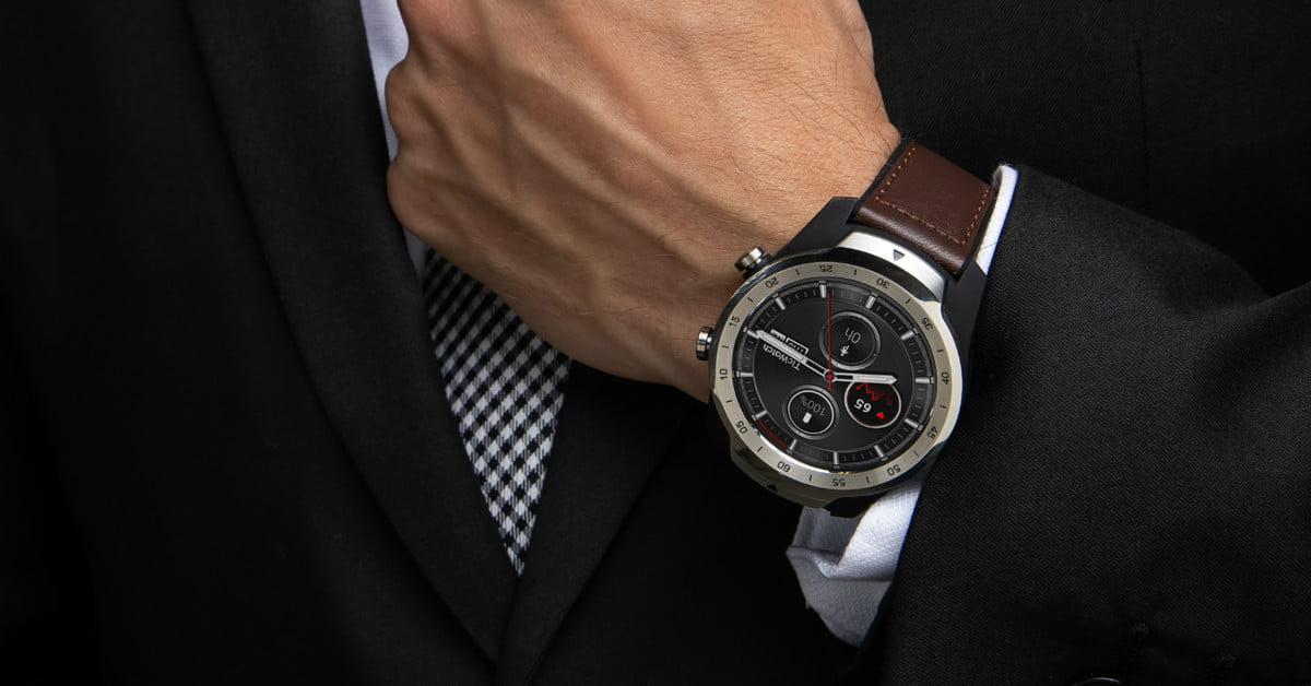 The Best Wear OS Watches for 2020