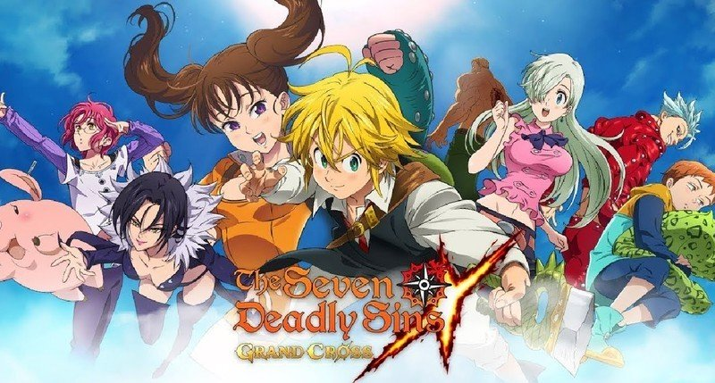 The Seven Deadly Sins: Grand Cross — Best tips and tricks