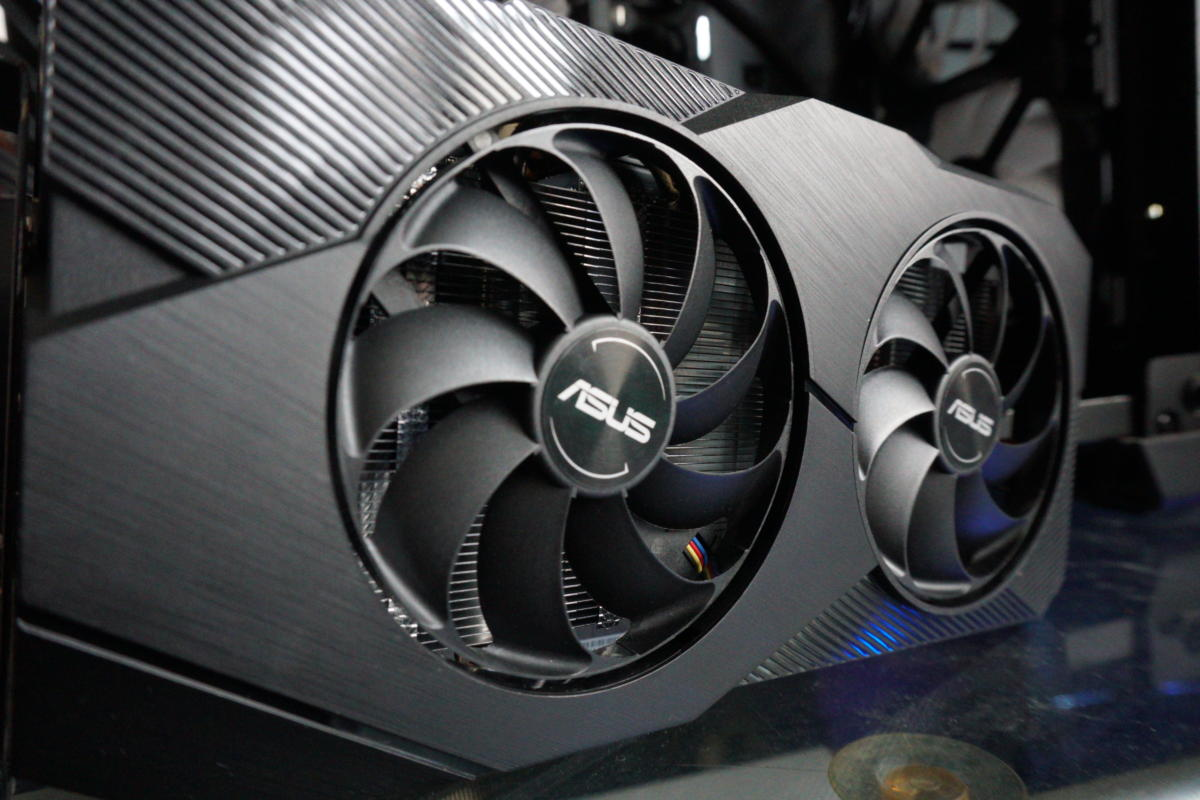 The best 1080p graphics card for PC gaming