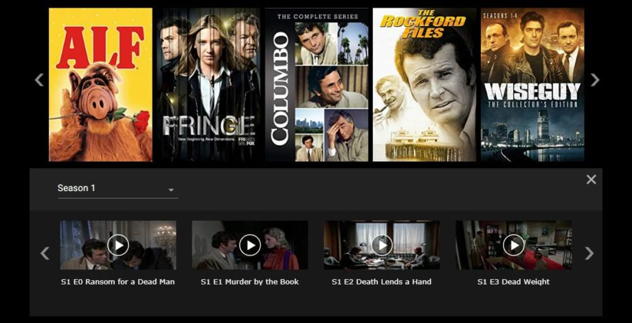 The best IMDb TV shows you can watch right now
