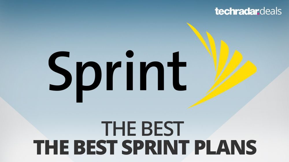 The best Sprint plans in March 2020