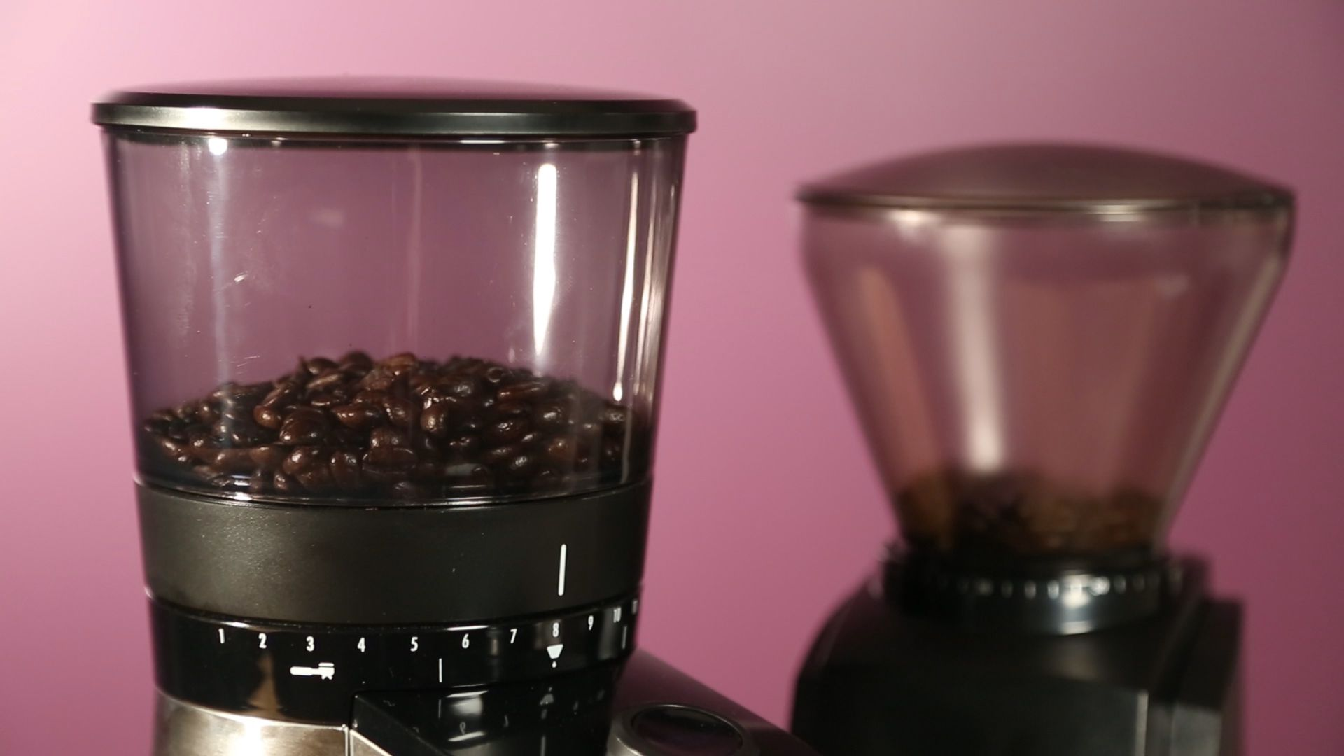 The best coffee grinder you can buy right now