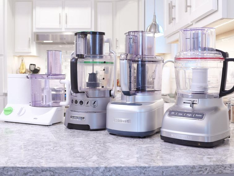 The best food processor of 2020: Braun, Cuisinart and more compared