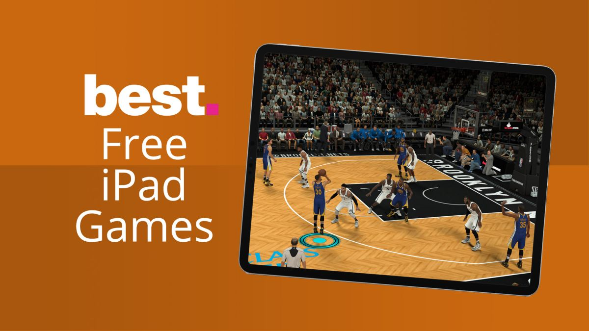 The best free iPad games 2020