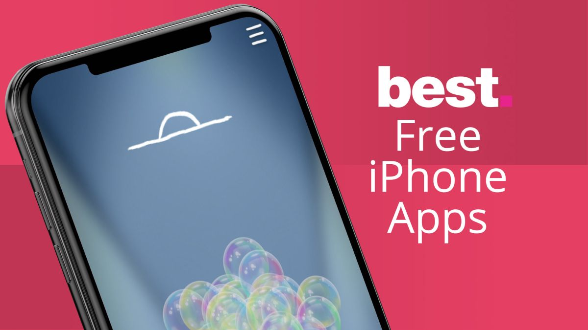 The best free iPhone apps of 2020