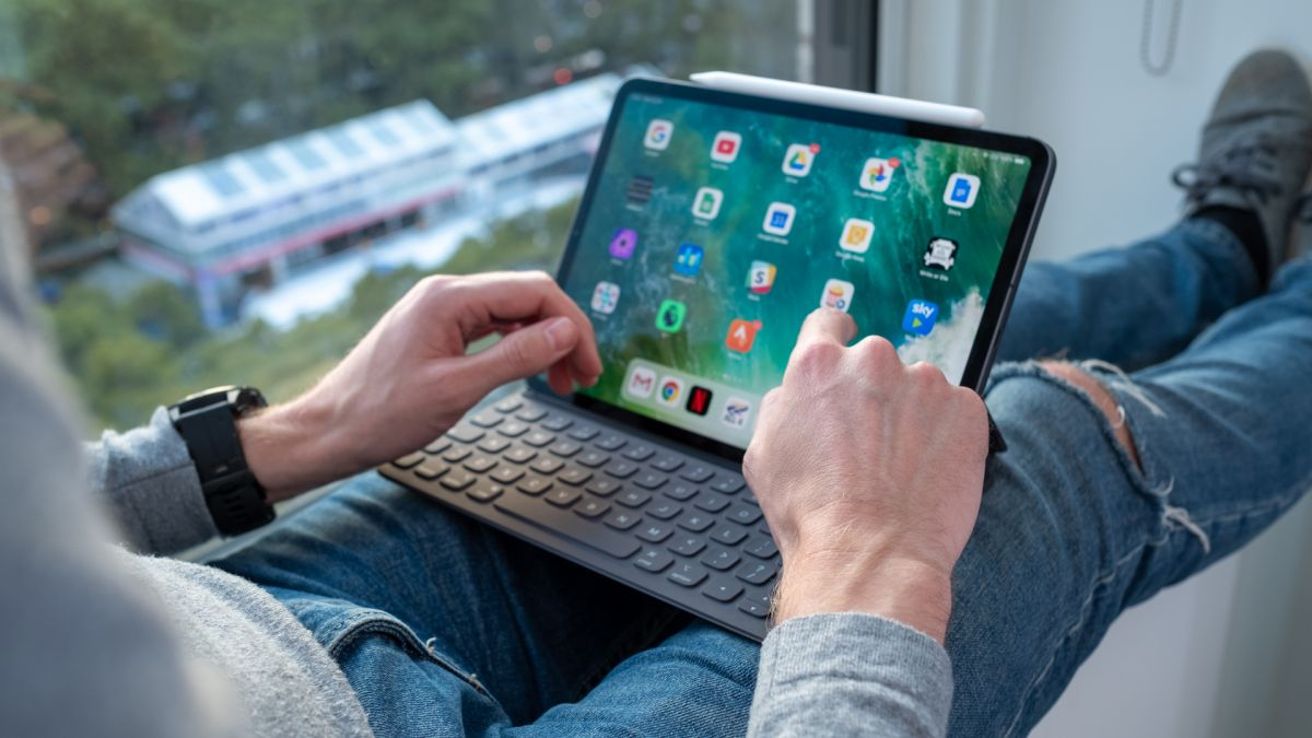 The best iPad 2019: is the iPad Air, Mini or Pro the best for you?