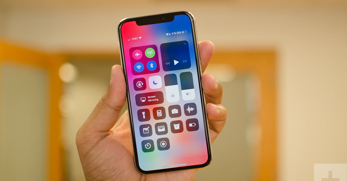 The best iPhone X Tips and Tricks