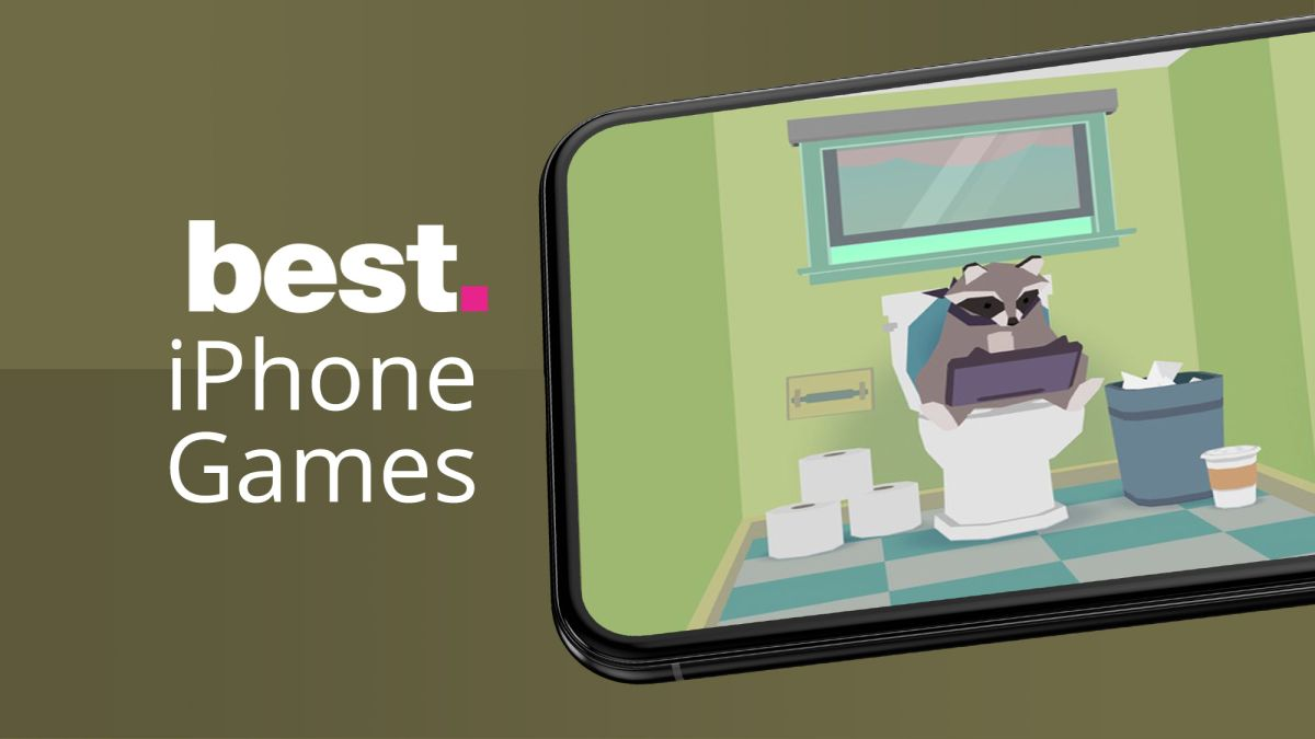 The best iPhone games 2020