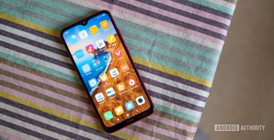 The best phones under 10,000 rupees (March 2020)