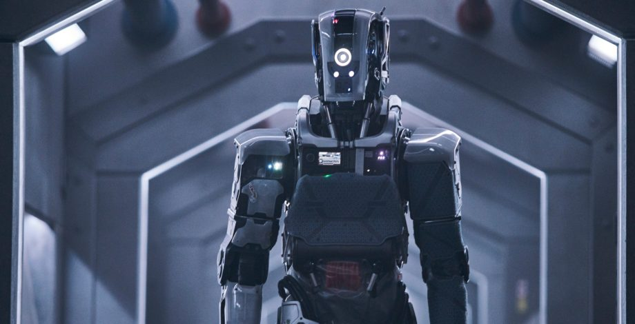 The best sci-fi movies on Netflix (March 2020)
