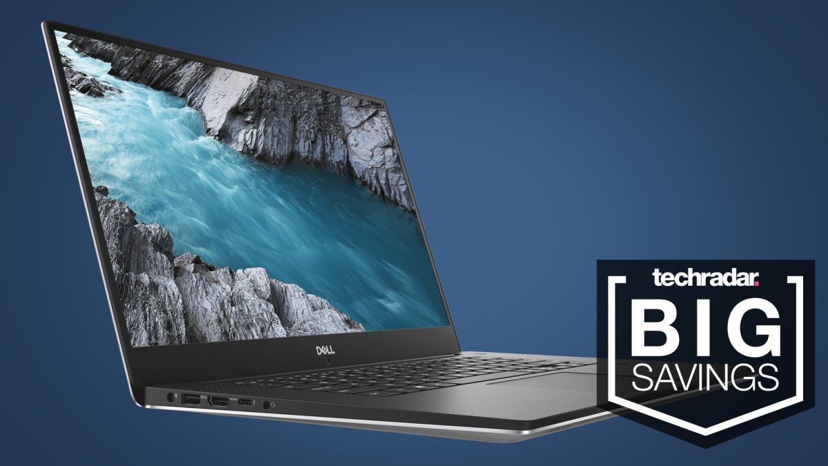 This Dell XPS 15 laptop is the best Windows alternative to Apple's MacBook Pro 16