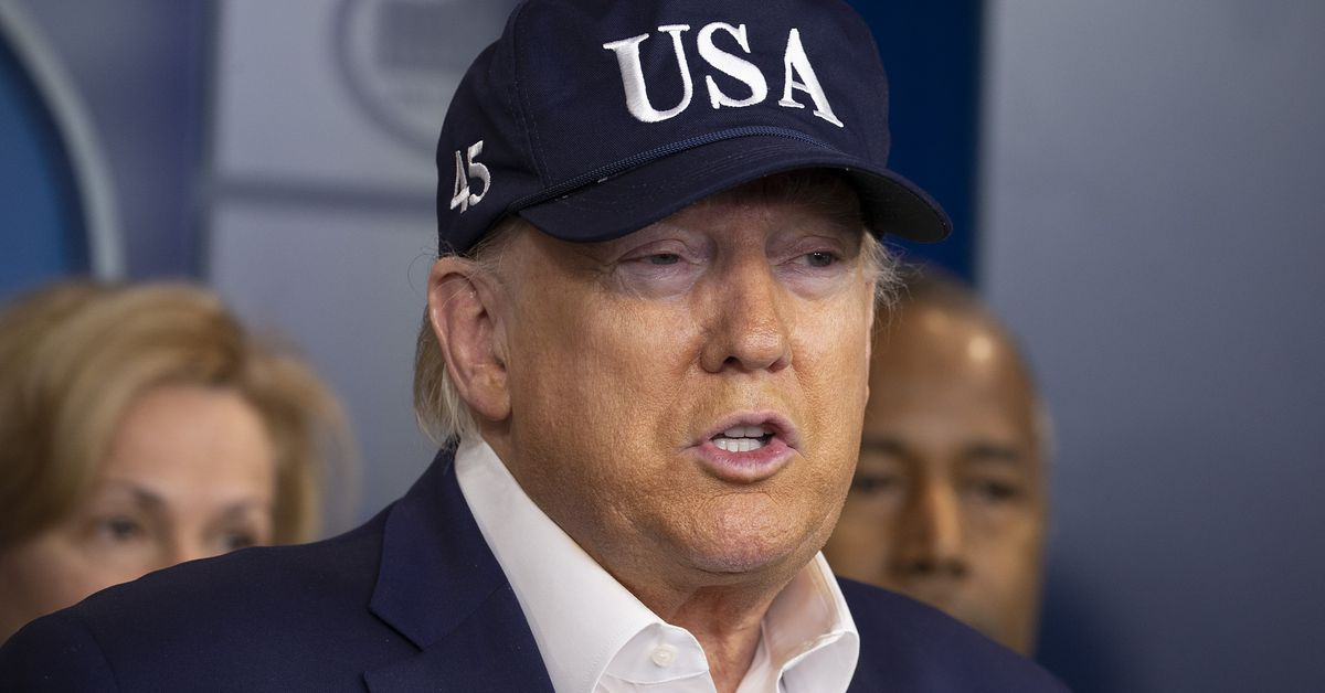 Trump suspends all travel from Europe to United States amid coronavirus pandemic