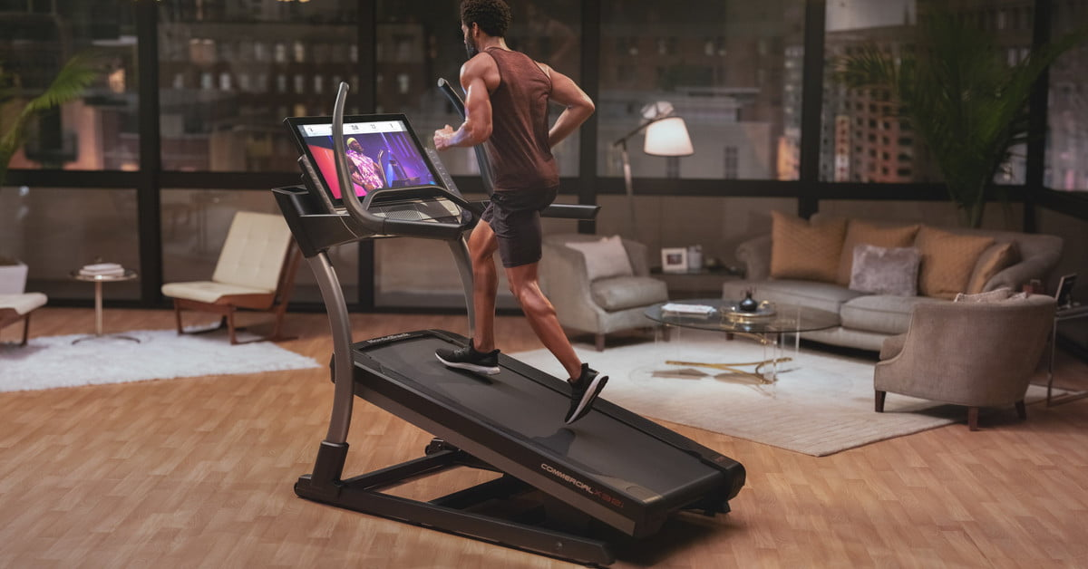 Working Out at Home? Here Are the Best Fitness Deals for March 2020