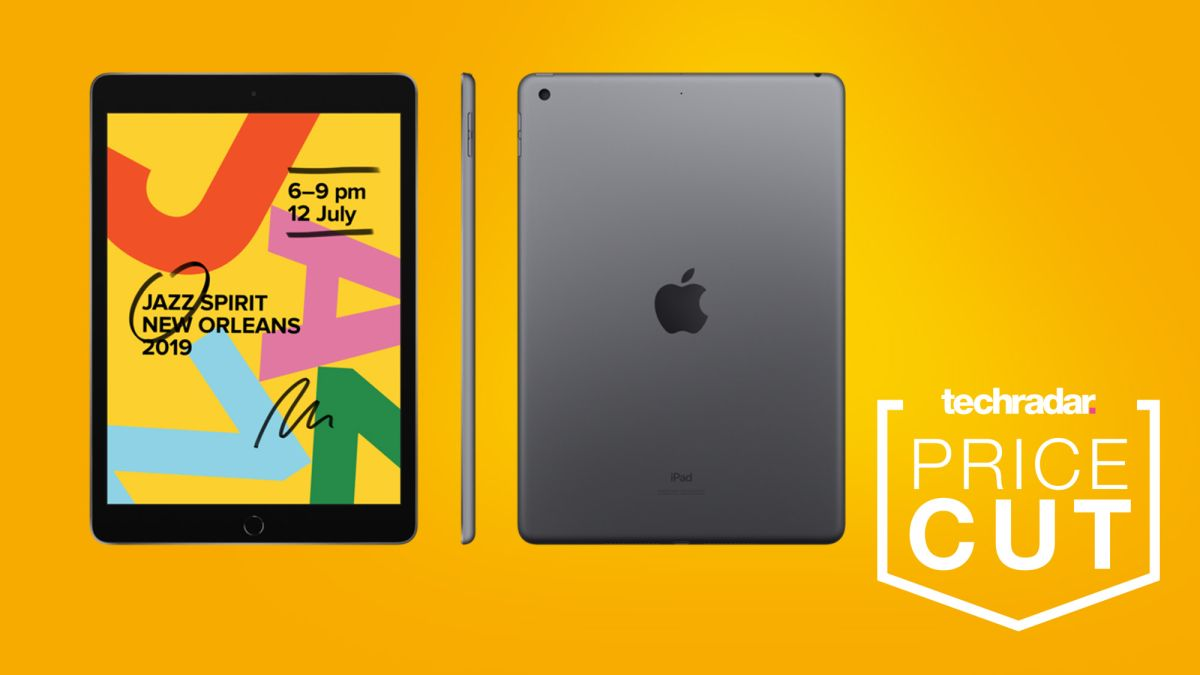iPad sale at Best Buy: the latest Apple iPad gets a $70 price cut