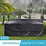 Top 10 Best Patio Furniture Covers 2020