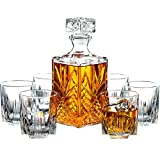 Top 10 Best Whiskey Decanters 2020