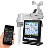 Top 10 Best Wireless Weather Stations 2020