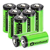 Top 10 Best Rechargeable Battery For Cameras 2020