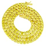 Top 10 Best Master Of Bling Necklaces 2020