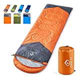 Top 10 Best Sleeping Bag For Adults 2020