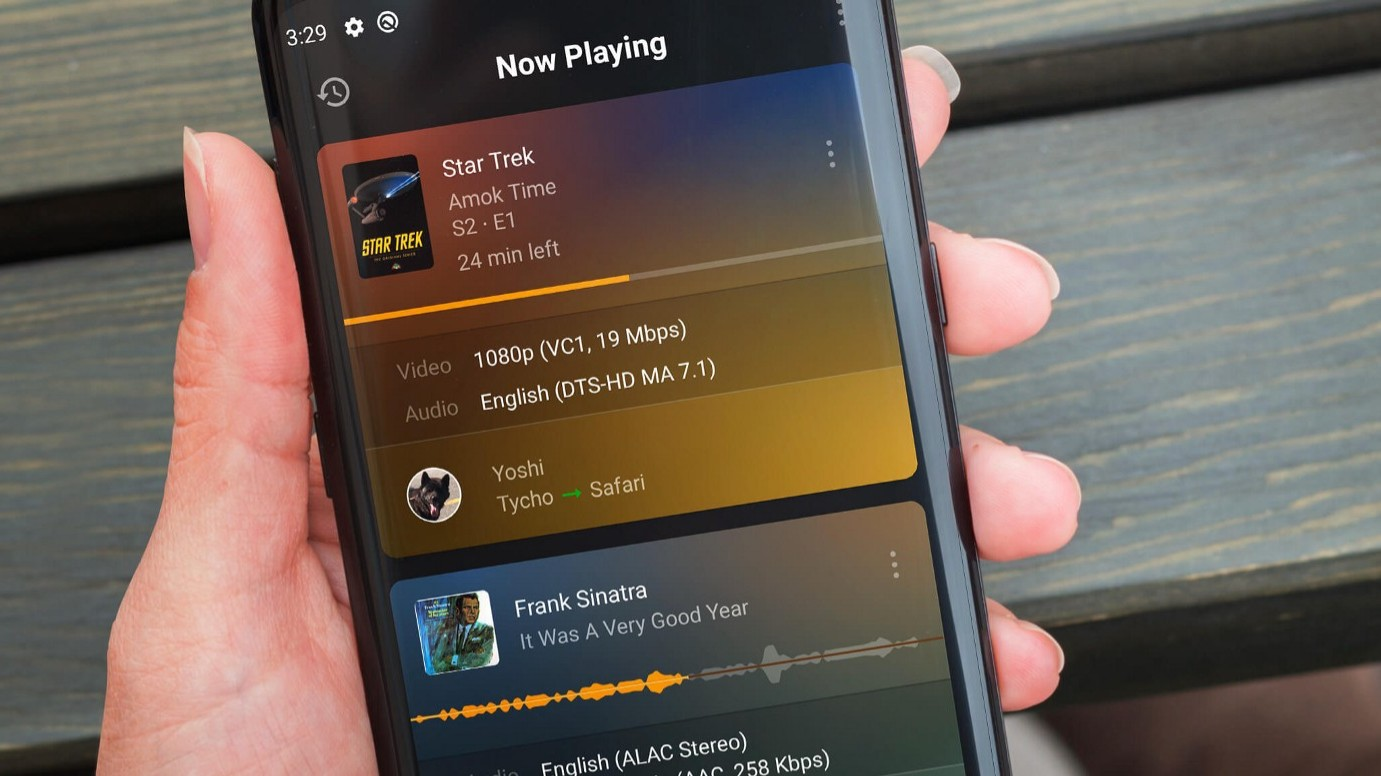 Google Play Music vs Plex server: The good and the bad