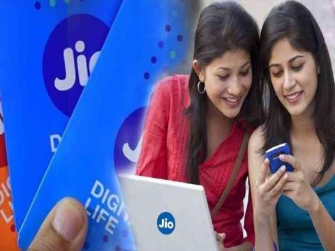 Jio explosion, only 75 get Rs 3 GB of data and unlimited calls, View 360 days with Best Plan