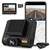 Top 10 Best Dashboard Camera With Wifis 2020