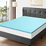 Top 10 Best Mattress Topper With Air Channels 2020