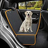 Top 10 Best Seat Cover For Dogs 2020