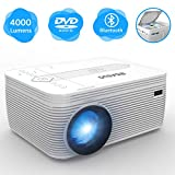 Top 10 Best Projector With Dvd Players 2020
