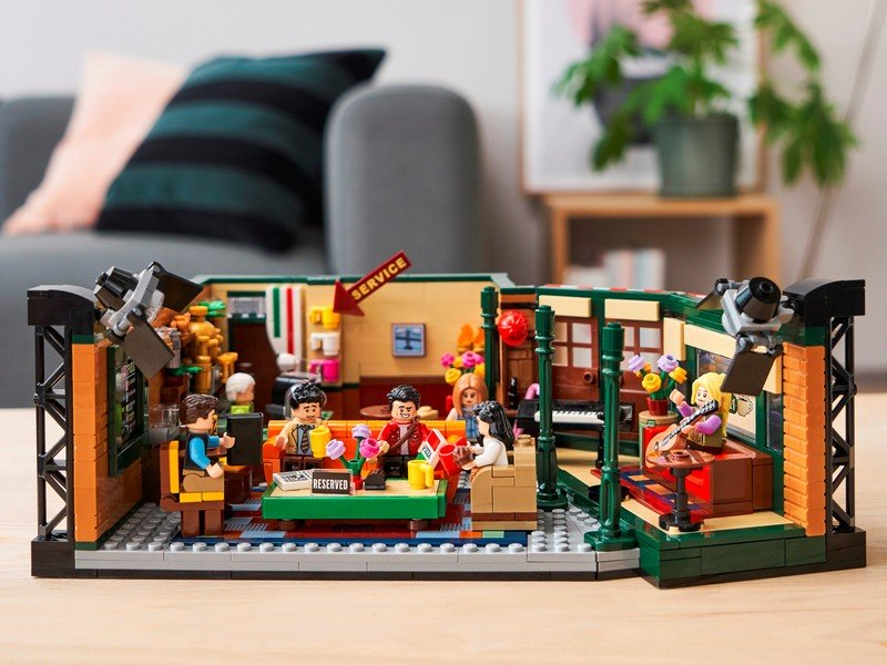 9 of the best LEGO sets you can buy right now