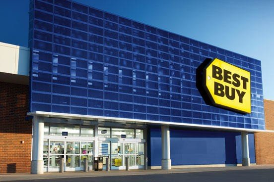Best Buy's Memorial Day deals: save big on TVs, laptops, appliances, and more