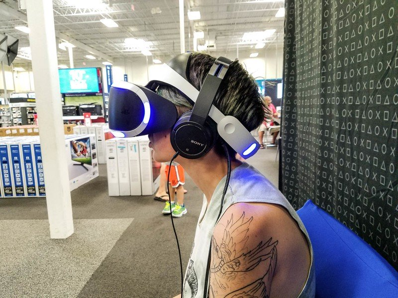 Best Headphones for PlayStation VR in 2020