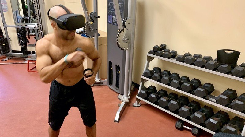 Best Oculus Quest Games that Give you a Real Workout in 2020