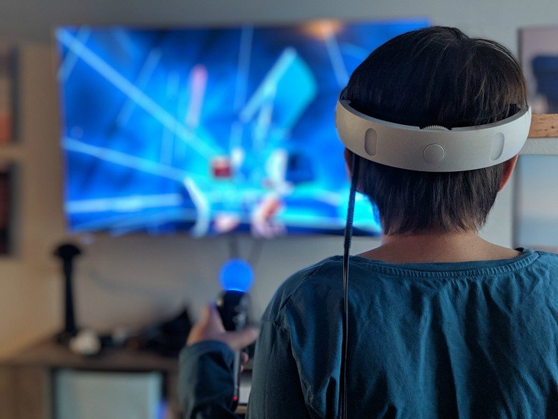 Best PlayStation VR Accessories in 2020