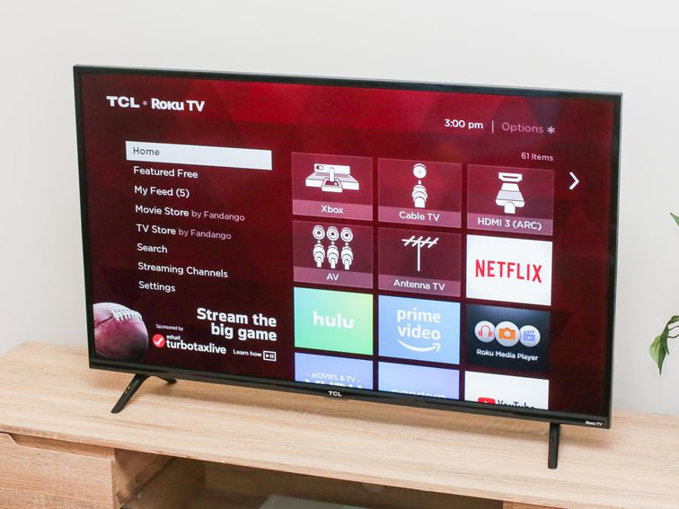 The best TVs under $500 that you can buy right now