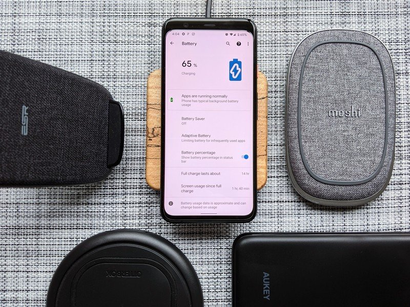 Best Wireless Phone Chargers in 2020: Top 12 ranked